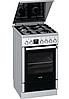 Газовая плита Gorenje K 57364 AXG (50 см,электрическая духовка,нержавеющая сталь)
