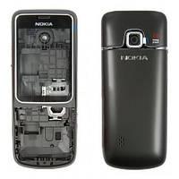 Корпус Nokia 2710 черный, Корпус Nokia 2710 чорний