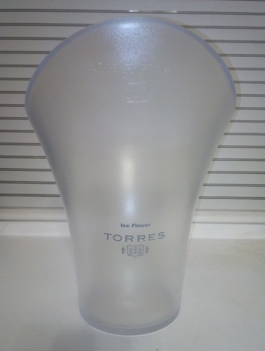 Ведра для шампанского TORRES. Кулер для льда Торрес Б/У.
