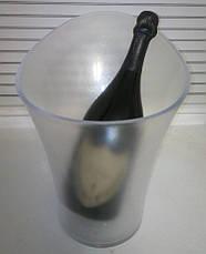 Ведра для шампанского TORRES. Кулер для льда Торрес Б/У., фото 3