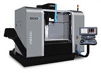 3-х осевые обрабатывающие центры HURCO серии VMX