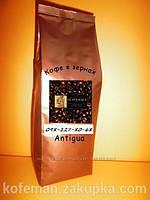 Кофе зерновой Гватемала Antigua 250 гр