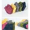 Мужчины Летние Дышащие стрейч Хлопковые лодыжки Носки Повседневный спортивный пот короткий Носки - 1TopShop, фото 6