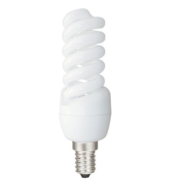 Энергосберегающая лампа T2 Full-spiral 13W Е14