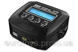 Зарядное устройство SkyRC S65 2-4S 6A/65W с/БП универсальное (SK-100152)