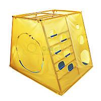 """Детский домик-палатка """"Сыр"""" (чехол для РС Стандарт) , фото 1"""