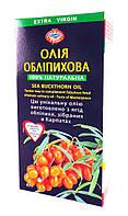 Масло облепиховое Агросельпром 100 мл