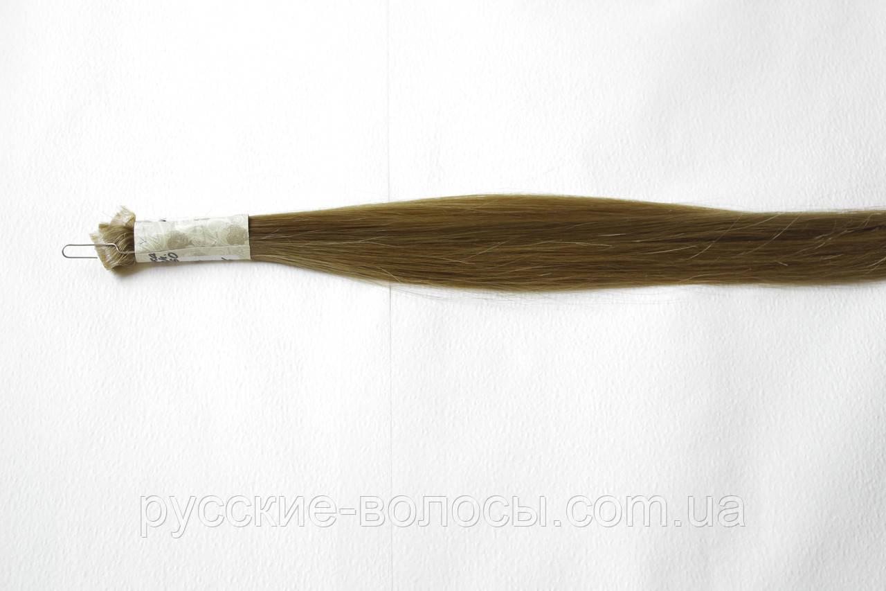 Акция! Детские волосы славянские окрашенные.