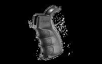 Анатомическая пистолетная рукоять AG43 Fab Defense для M16\M4\AR15