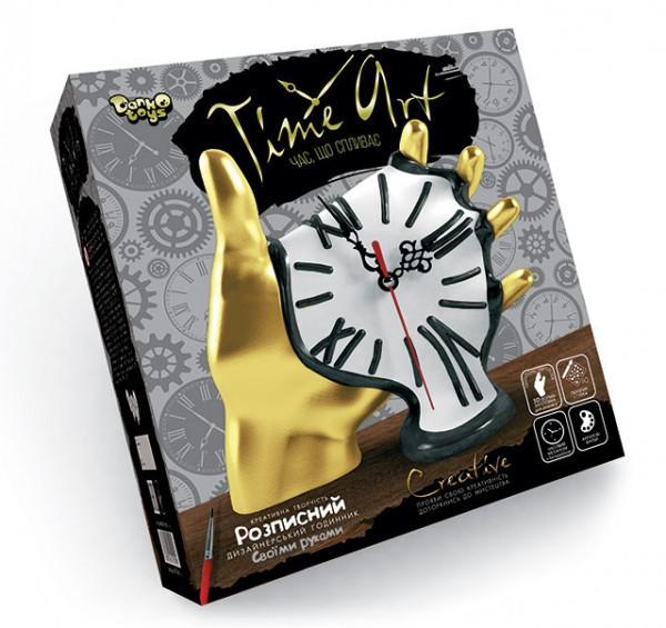 """Творчество Часы  7271DT """"Time Art"""""""