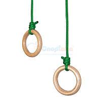 Гимнастические кольца (для РС Стандарт/Люкс) , фото 1