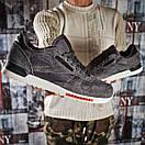 Кроссовки мужские Reebok Classic, темно-серые (15883) размеры в наличии ► [  41 42 44 45  ], фото 6
