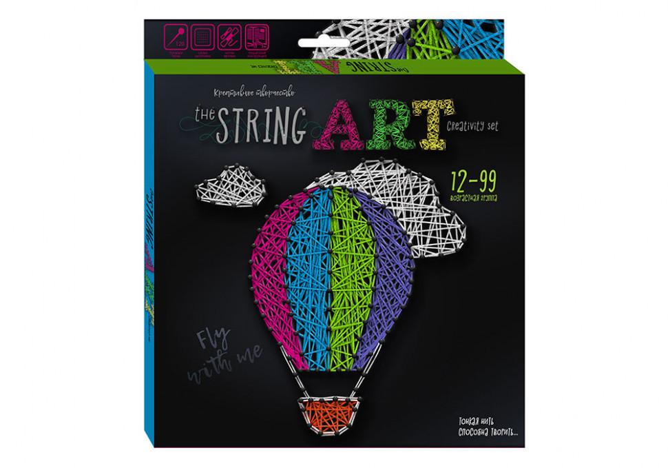 Набор для  творчества  The  STRING ART