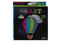 Набор для  творчества  The  STRING ART, фото 1