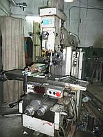 Фрезерный станок бу 6Т80Ш широкоуниверсальный, 1984 г. , фото 1