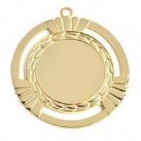 Медаль наградная подарочная