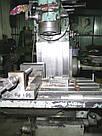 Фрезерный станок 675П бу универсальный металлообрабатывающий 1982г., фото 2
