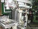 Фрезерный станок 675П бу универсальный металлообрабатывающий 1982г., фото 3