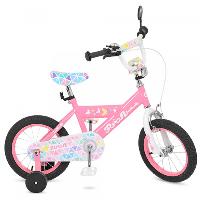Велосипед детский PROF1 16Д. L16131