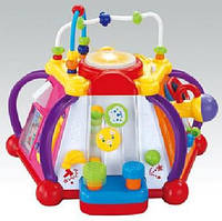 Музыкальная развивающая игрушка 806, фото 1