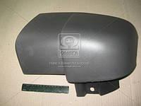 Угольник бампера заднего правый MERCEDES SPRINTER (Мерседес Спринтер) 95-00 (пр-во TEMPEST)