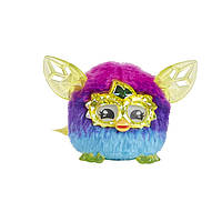 Furby Furblings Creature Plush Pink/Blue ,Малыши Фёрблинг , Кристальная серия, фото 1