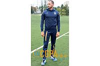 Костюм сборной Украины Joma UKRAINE - FFU311012.18 + FFU310011.18, фото 1