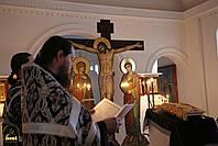 Голгофа для храма. Крест с распятием и предстоящими., фото 5
