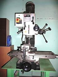 Металлобрабатывающий фрезерний верстат Proma FP-45P бу 2004 р.