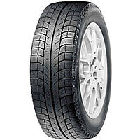 Зимние шины Michelin Latitude X-Ice Xi2 255/60 R17 106T