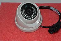 HD IP камера видеонаблюдения ZetPro 1 Мегапиксель ZIP-1D01-3603