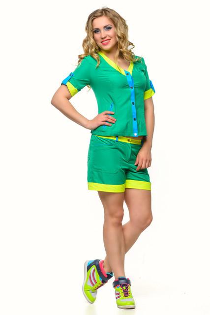 Женская одежда 42-52 размер