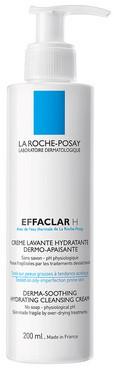 Очищающий успокаивающий увлажняющий крем-гель Ля Рош Эфаклар Н La Roche-Posay Effaclar H