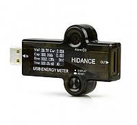 Usb тестер Hidance j7-h, фото 1
