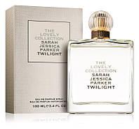 Sarah Jessica Parker - Twilight (The Lovely Collection) (2009) - Парфюмированная вода 100 мл
