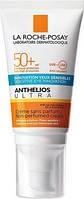 Солнцезащитный крем для кожи лица и кожи вокруг глаз La Roche-Posay Anthelios Ultra Cream SPF 50+ 50мл