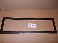 Прокладка бачка радиатора МТЗ (верхняя/нижняя), 70У-1301169