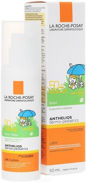Сонцезахисне молочко для чутливої шкіри немовлят La Roche-Posay Anthelios Dermo-Pediatrics Bebe Lotion