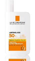 Солнцезащитное средство для лица и вокруг глаз Anthelios Shaka Fluid