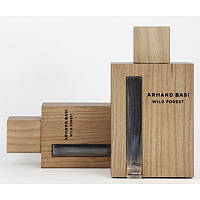 Armand Basi Wild Forest 90 ml TEST