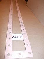 Прокладка бачка радиатора К-700, К-701 (верхняя/нижняя), 700.13.01.035