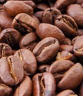 Кофе в зернах Арабика Бразилия Сантос, 1кг