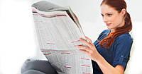 Реклама в газетах Волынской области