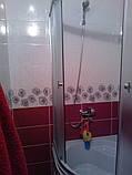 Плитка Брина облицовочная для стен в ванных комнатах, фото 5