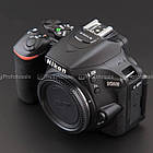 Nikon d5600 body, фото 4