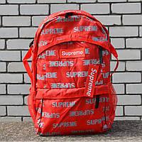 Рюкзак Supreme UCUT Red,Реплика, фото 1