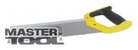 MasterTool  Ножовка пасовочная 300 мм, 12TPI MAX CUT, каленый зуб, 3-D заточка, Арт.: 14-2703