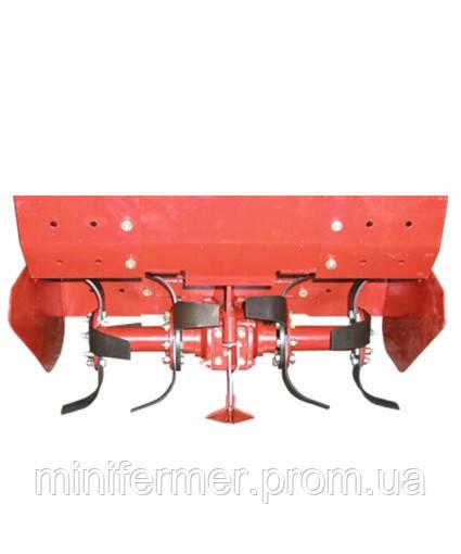 КУЛЬТИВАТОР ФРЕЗЕРНЫЙ «МОТОР СІЧ КФ-1С-01»(для МБ Беларус )