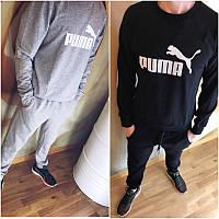 """Спортивный костюм мужской """"Puma"""", фото 1"""