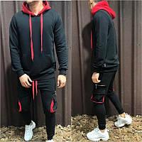 Мужские спортивный костюм мод.1182